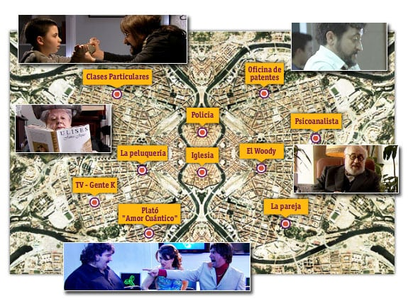 mapa ciudad k