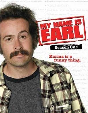 me llamo Earl