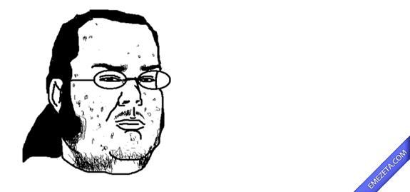 Memes: Butthurt Dweller (Gordo Granudo) o Friki