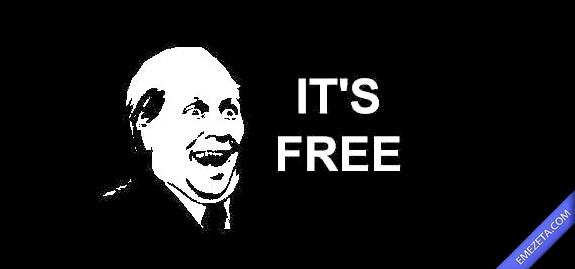 Memes: Its free (Carlos Latre)