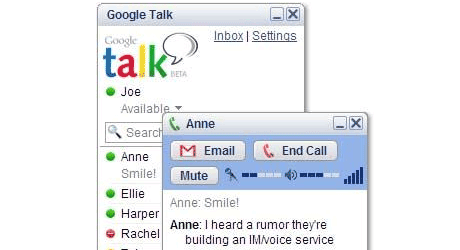 google msn messenger