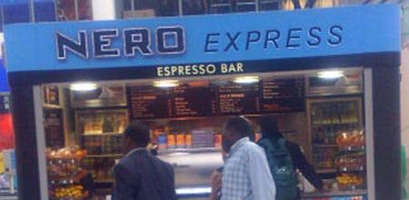 nero express café
