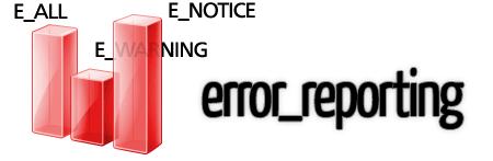error report niveles