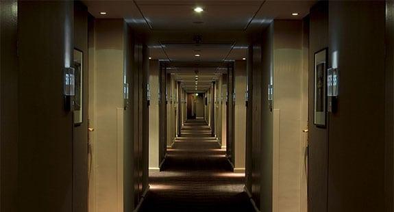 La paradoja del hotel infinito (matemáticas)
