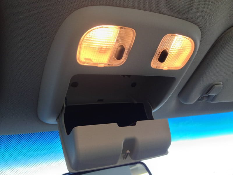 Pareidolia: Ay ay car