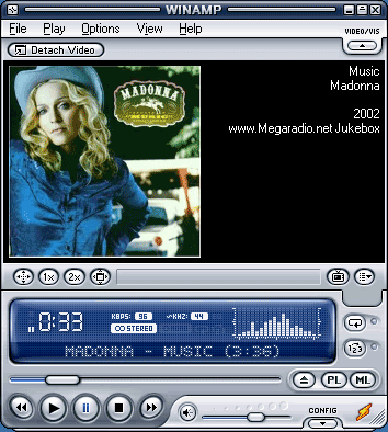 winamp plugin mp3 tag cover art