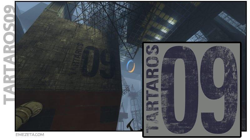 Portal 2: Tartaros09