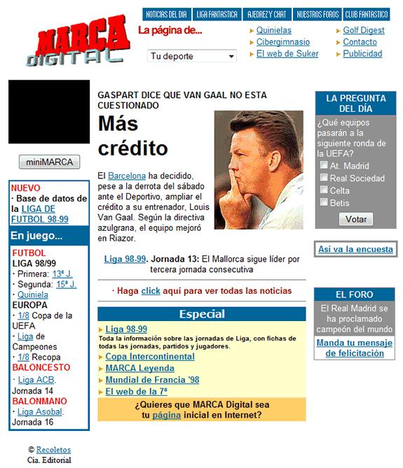 marca 1998