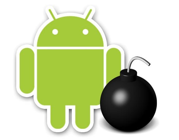 Guía para resolver problemas con Android