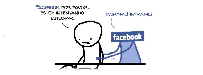 Procrastinar en Facebook, la procrastinación por excelencia hoy en día