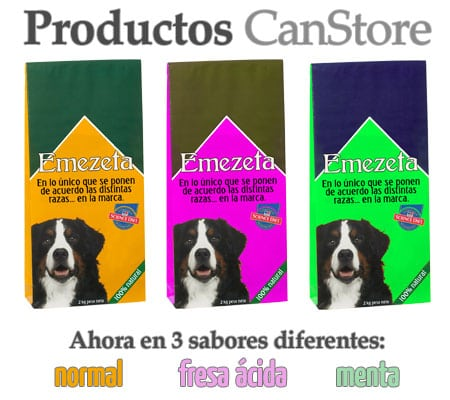 Productos CanStore