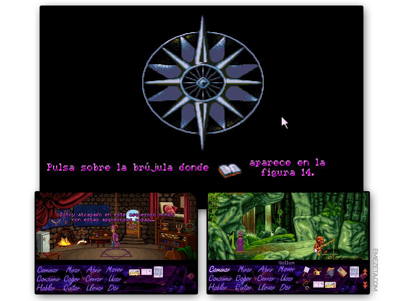 Aventura gráfica: Simon the Sorcerer