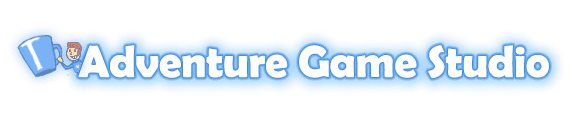 Proyectos de Internet: Adventure game studio