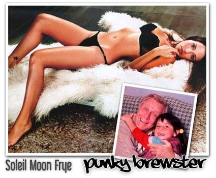 punky brewster soleil moon frye