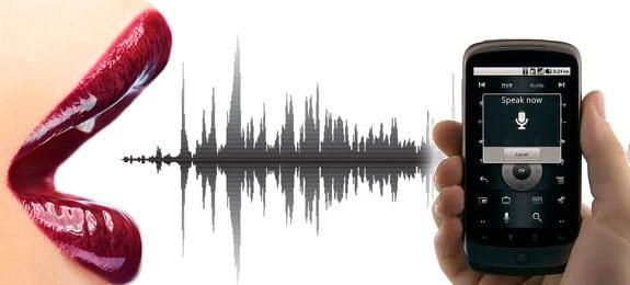 Android: Reconocimiento de voz