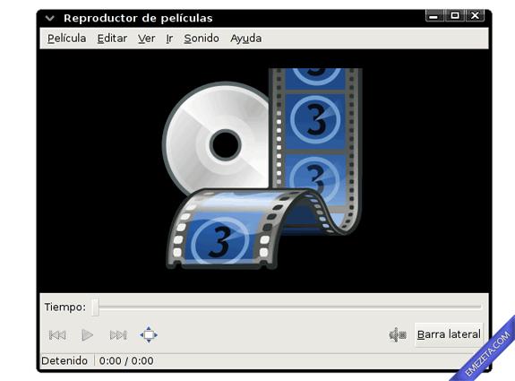 Reproductores de vídeo gratuitos: Totem