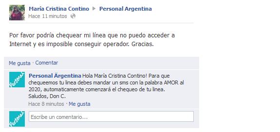 Saludos, Don C: Amor