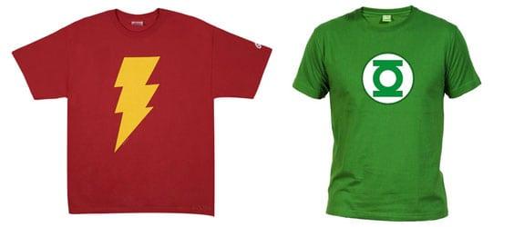 sheldon cooper camisetas t-shirts