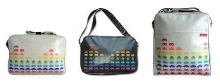 space invaders bolso