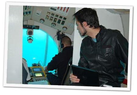 submarino emezeta post imposible