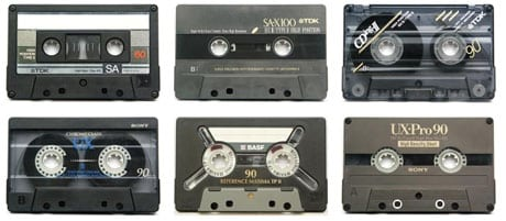 tapedeck tape deck cinta cassette pletina