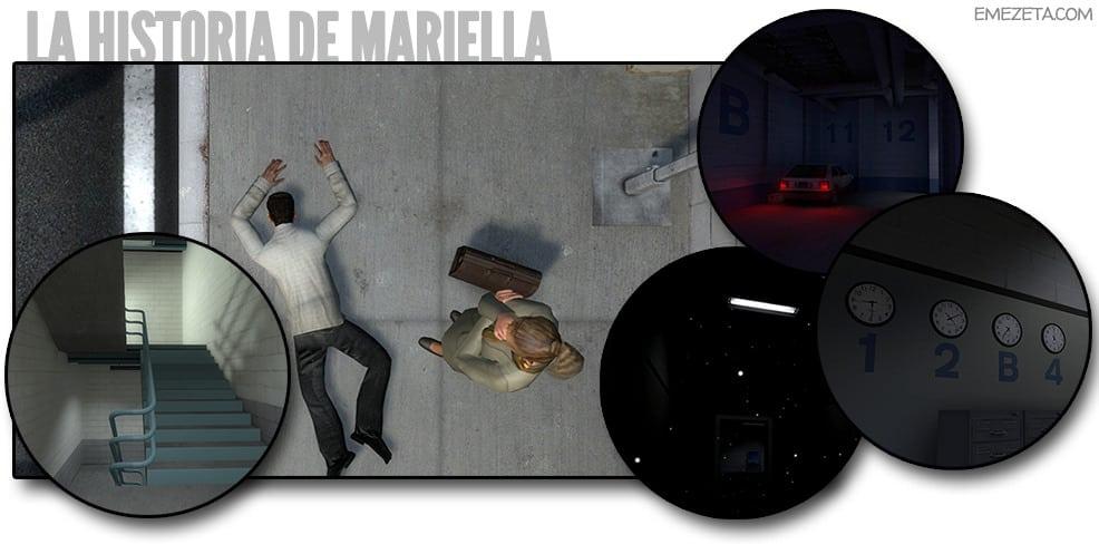 La historia de Mariella