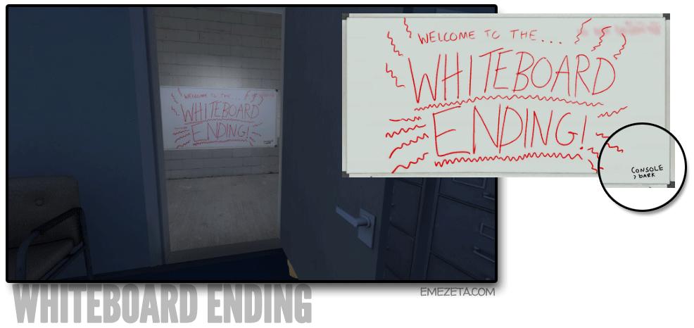 WhiteBoard Ending