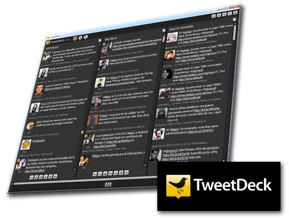 tweetdeck logo twitter