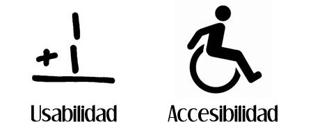 usabilidad y accesibilidad web