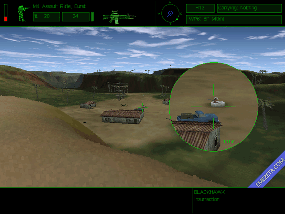 Shooters (FPS): Delta force