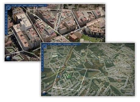 virtual earth live msn microsoft maps