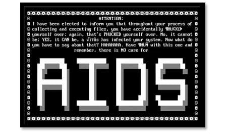 virus aids sida