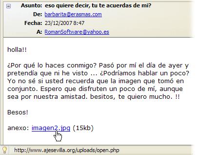 virus traduccion español
