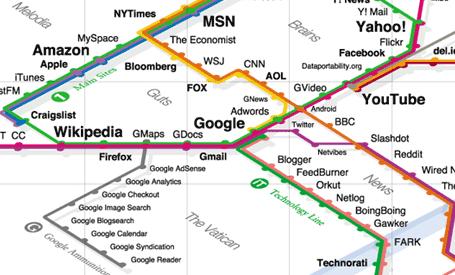 web trend map 3 mapa red internet tranvia tren metro