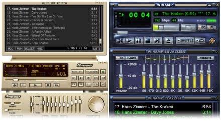 descargar radio winamp para pc