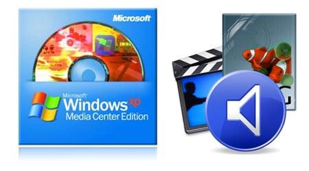 windows media center edition mce