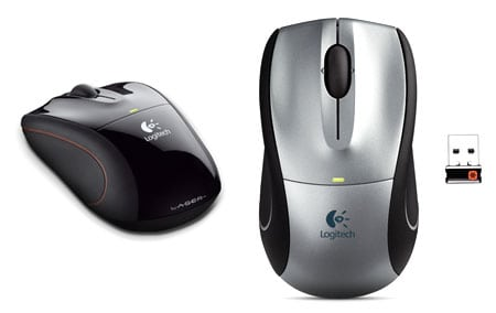 wireless mouse m505 ratón