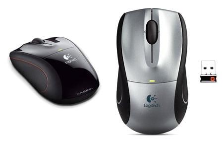 wireless mouse m505 ratón