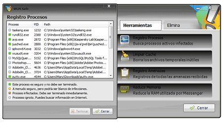 wlmsafe messenger msn windows live