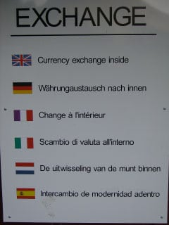 wtf exchange currency