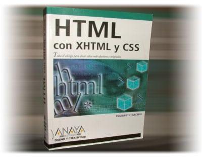 html con xhtml y css
